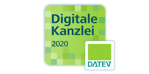 DATEV Digitale Kanzlei 2020